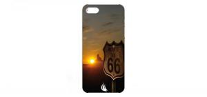 HI-FUN Cover I-Phone 5/5s Vario Accessori Casual 8034140805265