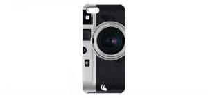 HI-FUN Cover I-Phone 5/5s Vario Accessori Casual 8034140805333