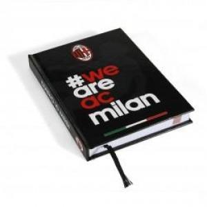 BEST POINT Diario Milan 2014/2015 Vario squadre Accessori Calcio MIL/87027-4