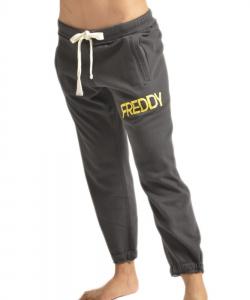 FREDDY Pantaloni donna Pantalone cotone Abbigliamento Fitness F4WCOP5 G59Y