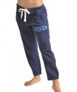 FREDDY Pantaloni donna Pantalone cotone Abbigliamento Fitness F4WCOP5 B23T
