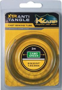 K-KARP XTR Anti-Tangle Sinking Tube Minuteria Attrezzatura Pesca 190-30-700