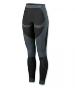 AST Calzamaglia intima da sci donna Seamless Intimo Abbigliamento Sci R18C-NCP