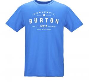 BURTON T-shirt uomo Numeral T.shirt m/m Abbigliamento Snowboard 139351-00403