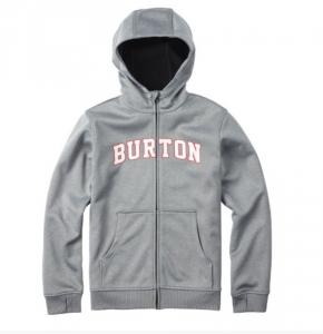BURTON Felpa bambino Bonded Jr Felpe Abbigliamento Bambino 137571-00062