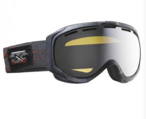 ANON Maschera snowboard uomo Hawkeye Occhiali-maschere Snowboard 107651-363