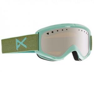 ANON Maschera snowboard Helix + Lens Occhiali-maschere Snowboard 107661-359