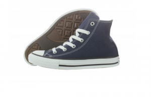CONVERSE ALL STAR Scarpa bambino CONVERSE ALL STAR Hi Canvas Core Scarpa Calzature Casual 3J233