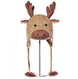 KNITWITS Cappello donna Manny the Moose Cappelli Accessori Casual A1229