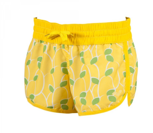 ARENA Pantaloncino donna Lemons Short Bermuda Abbigliamento Mare 1B042-33