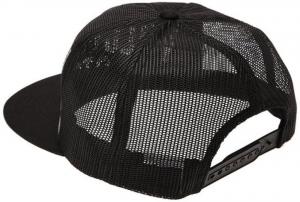 VOLCOM Cappello uomo Circulator Hat Cappelli Accessori Snowboard D5511503-BLK
