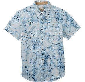 BURTON Camicia Glade Uomo Camicie m/m Abbigliamento Snowboard 146531-460