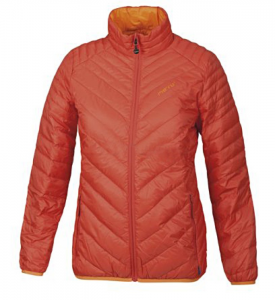 MERU Piumino Light Gander JKT Donna Giacche Abbigliamento Trekking W13K001
