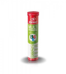 ENERVIT Integratore multivitamine in compresse Vario Accessori Fitness 90504