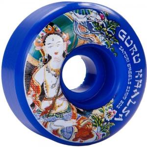 SATORI Ruote per skate Guru Khalsa Thangka 80B Ruote Skateboard SAT107