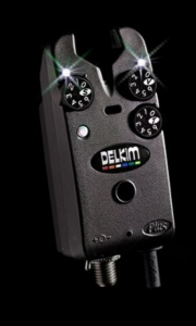 DELKIM Avvisatore acustico TX-I Plus Avvisatori Attrezzatura Pesca DP029