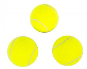 BODYLINE 3 Palline Da Tennis  Pallina Tennis