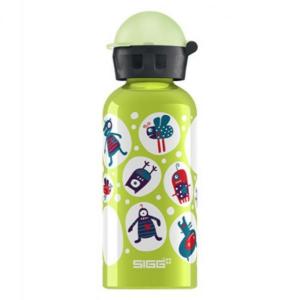 VICTORINOX Bottiglia Bambino Monster Green 0,4 lt Vario Trekking SIK40.22