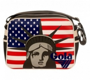 GOLA Borsa Redford Liberty Usa Borse Accessori Casual CUB 469