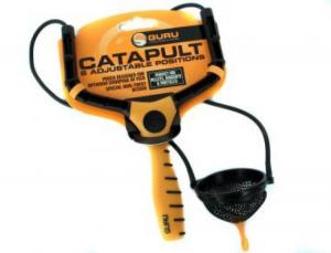 GURU Fionda Catapult Pasturazione e strumenti Attrezzatura Pesca GCTP1