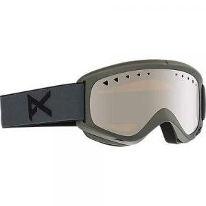 ANON Maschera snowboard Helix Occhiali-maschere Accessori Snowboard 107661-032