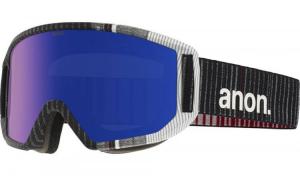 ANON Maschera snowboard uomo Relapse Goggle Snowboard 132281-044
