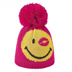 BREKKA Cappello Smile Pon Cappelli sci Accessori Sci BRF15 K189 FUX