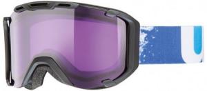 UVEX Maschera Snowstrike Occhiali-maschere Accessori Sci S550427.2224