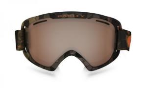 OAKLEY Maschera O2XM Cell Blocke Occhiali-maschere Accessori Snowboard OO7066-07