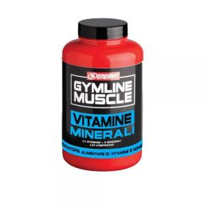 ENERVIT Vitamine Minerali Gymline Muscle Vario Attrezzatura Fitness 90541