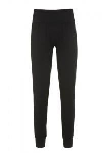 DEHA Pantalone Donna Jersey Stretch Pantalone cotone Fitness B32238-10009