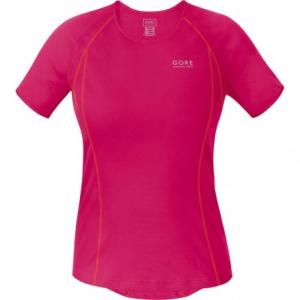 GORE RUNNING WEAR Maglia Donna Essential T.shirt m/m Running SLESSE-1300