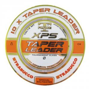 TRABUCCO Filo conico Taper Leader 0,26-0,57 mm Fili e filati Pesca 053-71-260