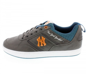 NYY SHOES Scarpe Uomo Cormic Low Calzature Snowboard E16MN03-348