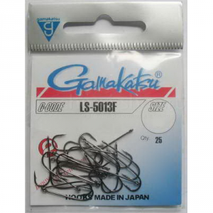 GAMAKATSU Busta Ami LS 5013 F Ami Attrezzatura Pesca LS5013F