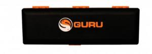 GURU Porta terminali Rig Case Small Buffetteria Attrezzatura Pesca GRC