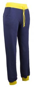 GETFIT Pantalone bambina Pantalone cotone Abbigliamento Bambino GFSS14BP02