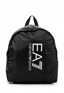 EA7 Zaino Uomo Train Prime BackPack Zaini Accessori Casual CC733-275667-0002