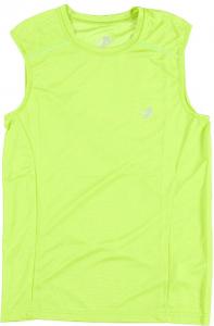 GETFIT T-Shirt Smanicata Uomo Running T.shirt m/m Running 3011631-GREEN