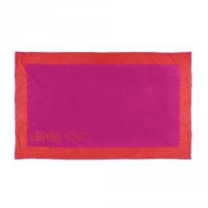 ARENA Telo Mare Big Towel arancio rosa - Telo Mare