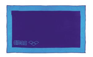 ARENA Telo Mare Big Towel azzurro blu - Telo Mare
