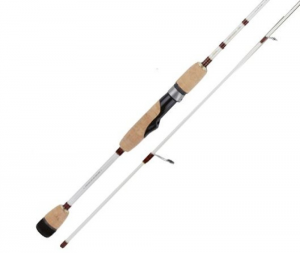 GAMAKATSU Canna Artiglio Perch Feel 2,20 m - Canna pesca
