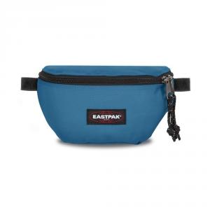 EASTPAK Marsupio Springer azzurro