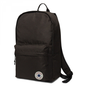 CONVERSE ALL STAR Backpack Poly Core nero - Zaini Casual
