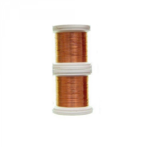 HENDS Filo da Costruzione Color Wire 0,09 mm marrone