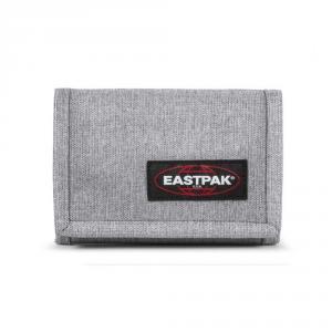 EASTPAK Portafoglio Authentic grigio