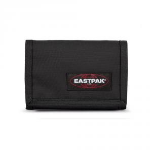 EASTPAK Portafoglio Authentic nero