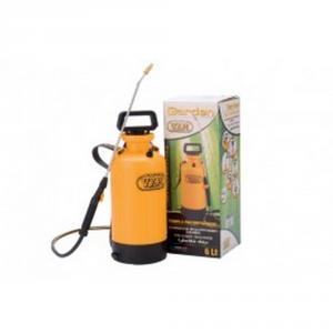 VOLPI Pompa a pressione garden lt. 8 - Giardinaggio pompe e spruzzatori