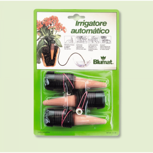 STOCKER Blumat innaffiapiante automatico - Irrigazione micro blumat