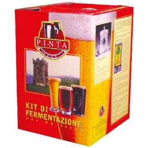 PINTA Kit di fermentazione standard - Fermentatori birra